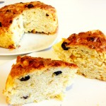 December's Sunvil Supper Club: Italian Panettone