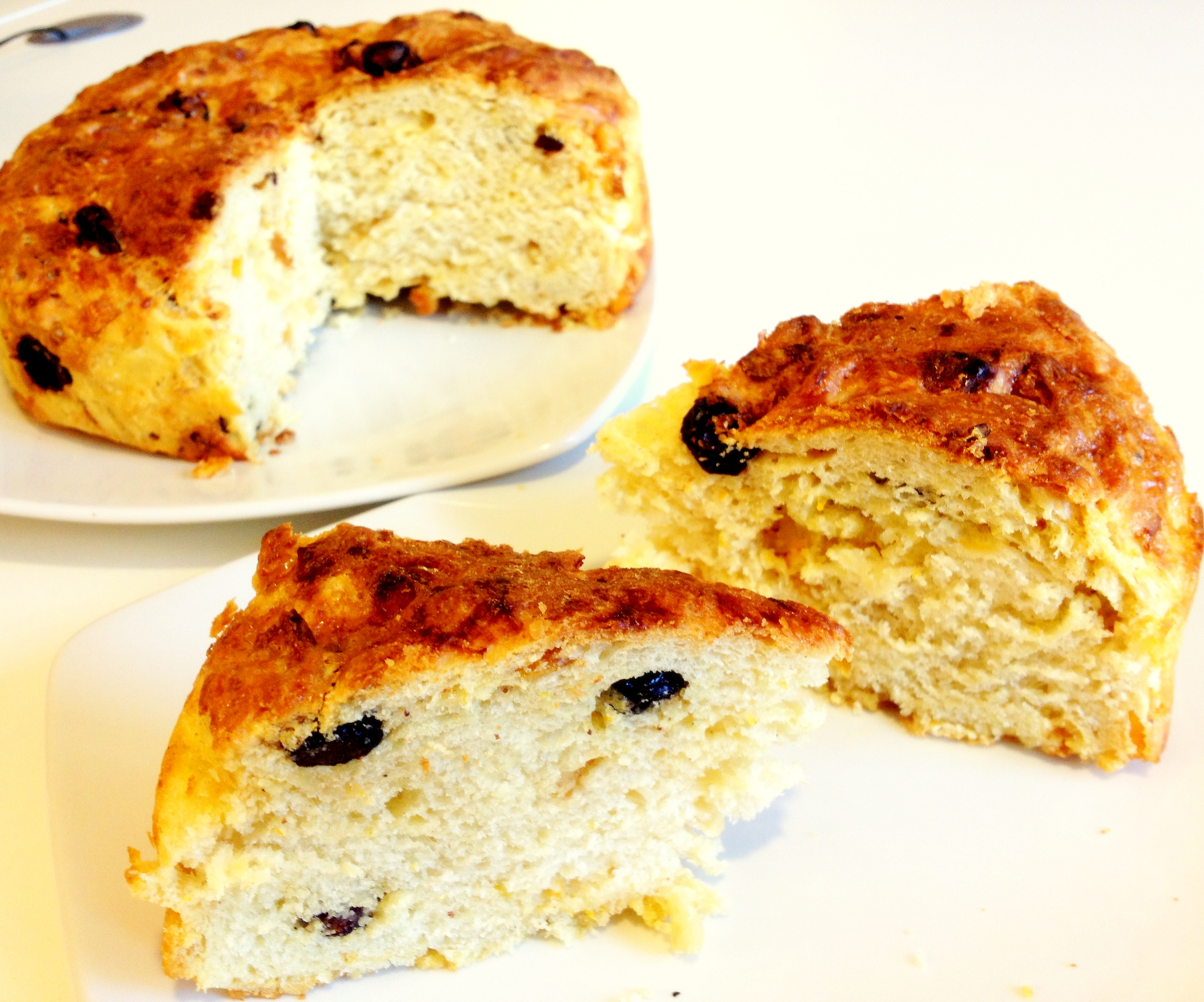Panettone - Sunvil Supper Club