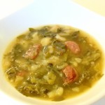 January's Sunvil Supper Club: Portuguese Caldo Verde