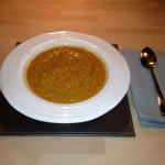 February's Sunvil Supper Club: Maccu Soup from Sicily