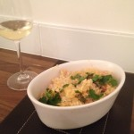 January's Sunvil Supper Club: Arroz de perdiz (Partridge rice)