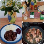 May's Sunvil Supper Club: Swedish Meatballs