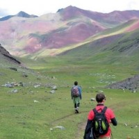 andean lodge trek