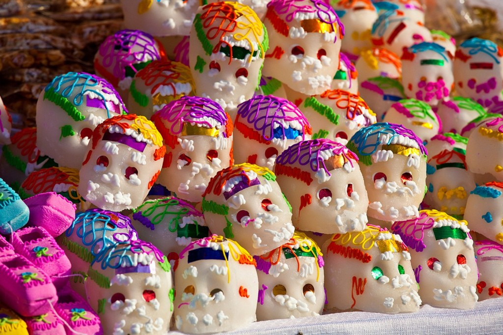 Day of the dead- Mexico