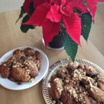 December's Sunvil Supper Club: Melomakarona (Honey Cookies)