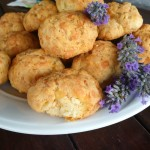July's Sunvil Supper Club: Tyropitakia (Cheese Scones)