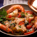 January 2016's Sunvil Supper Club – Moqueca (Brazilian Seafood Casserole)