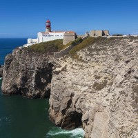 Cape St Vincent, Sagres