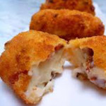May 2017's Sunvil Supper Club – Croquetas de Jamón Serrano